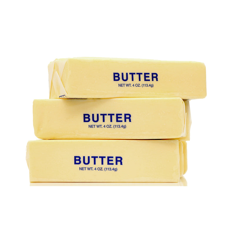 1 lb. Salted Butter