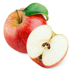4 Honeycrisp Apples