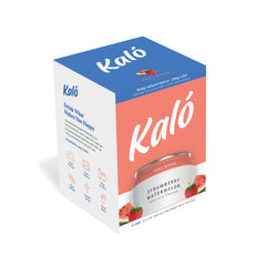 Kaló Strawberry Watermelon 4 Pack