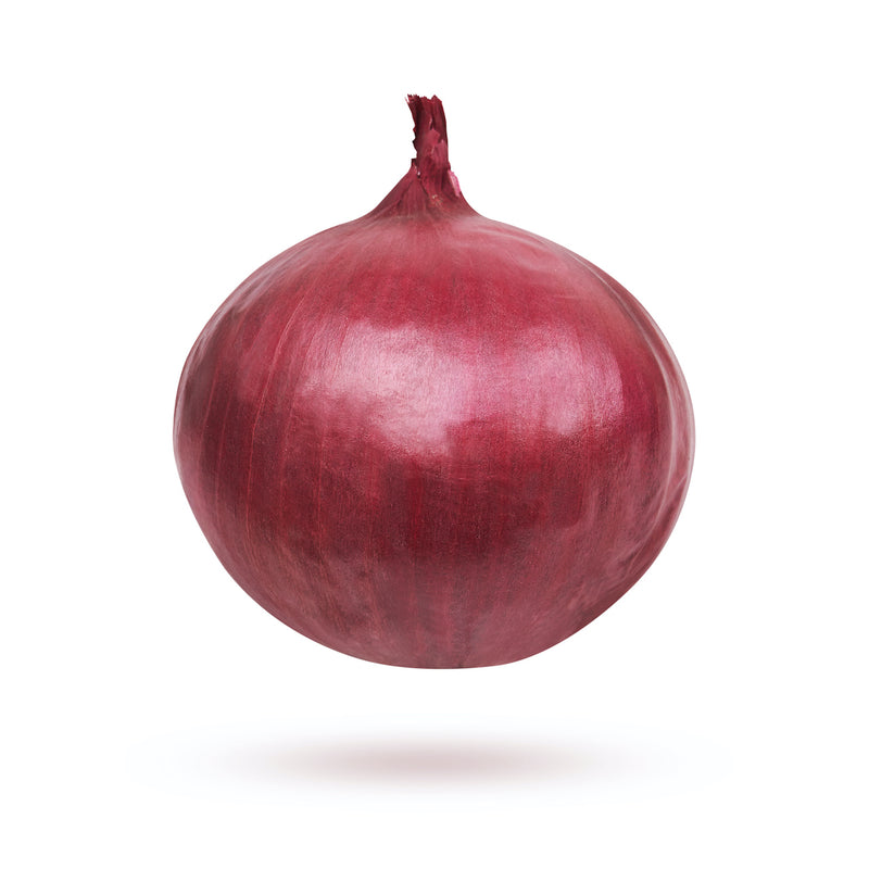 2 Red Onion