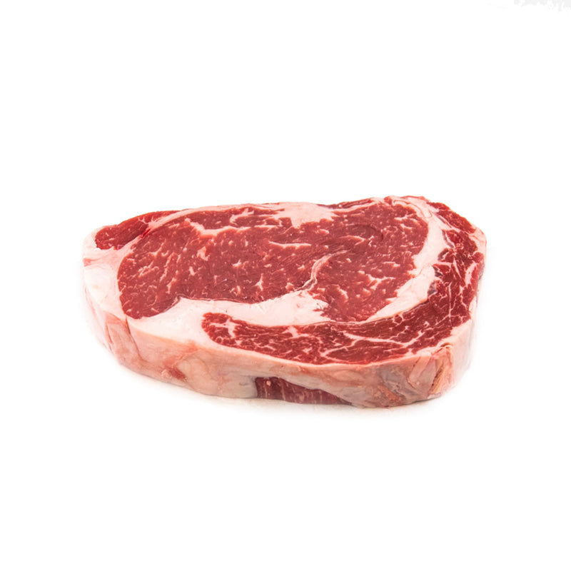 "Steak Ribeye Boneless 1"" Tail 12 oz"