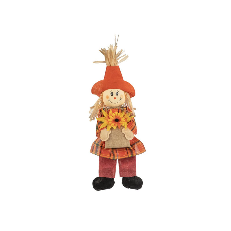 Hanging Scarecrow - 23""