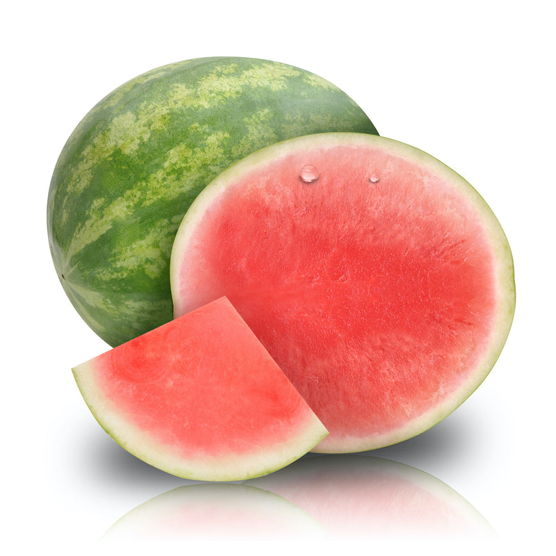 1 Seedless Watermelon