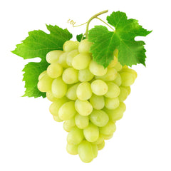 Bag Of White Grapes