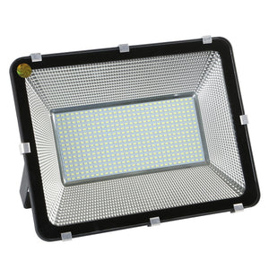 CMC, 500W LED Floodlight IP65 Waterproof Flood Lights Outdoor Lamp AC 170-265V Lighting Garden Spotlight