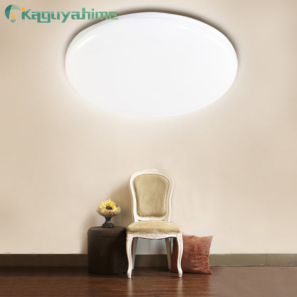CMC, LED Panel Lamp LED Ceiling Lighting 36W 24W 18W 13W 9W Down Light Surface Mounted AC 85-265V Home Light Ceiling Light