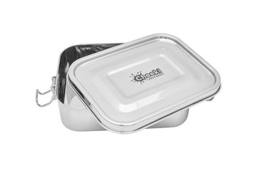 500ml Stainless Steel Lunch Box