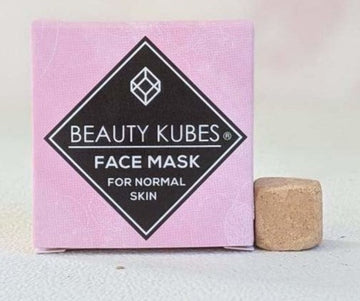 Beauty Kubes Face Mask - NORMAL SKIN