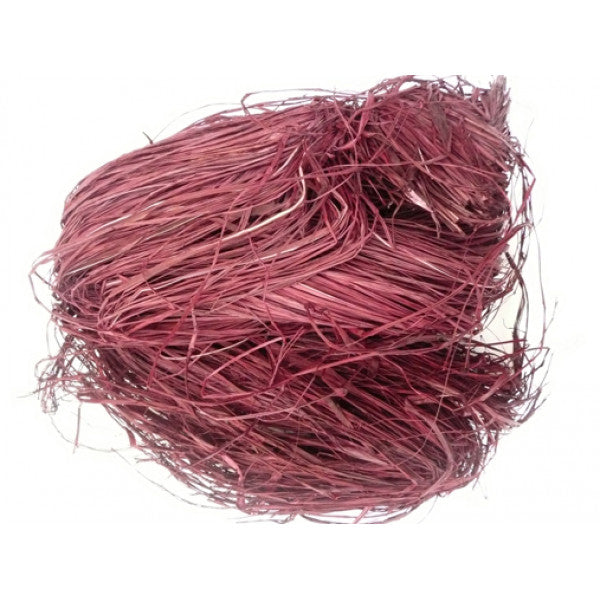 Raffia Coloured 250g