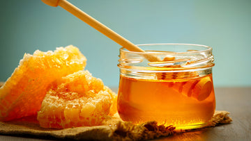 Why You Should Be Eating More Honey?