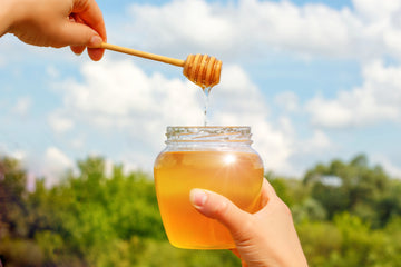 An Ally For Health! Benefits of Consuming Pure Honey