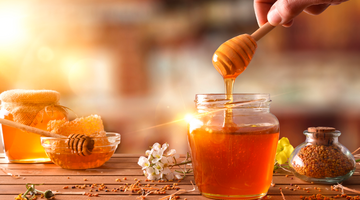 Honey and Its Nutritional Properties