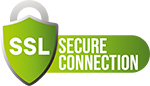 SSL Secure Connection, availabe in this page