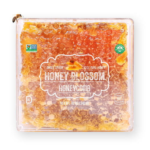 100% RAW Mexico Honeycomb - All Natural Health Immunity Booster