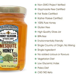 Tree, Honey, Natural, Health, Allergies, Immune, Boost