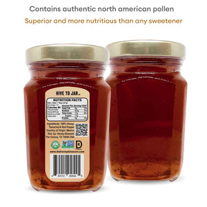 Texas, Honey, Pepper, Natural, Health, Allergies, Immune