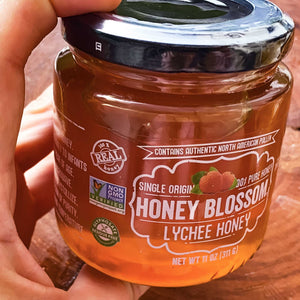 Lychee Honey | ALL Natural Health Immunity Booster