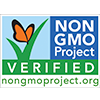 Logo of Non GMO Project Verified By Where Food Comes From, Inc.