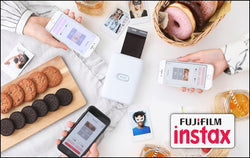 Fujifilm India Unveils New Instax Mini Link To Redefine The Fun Of Printing Pictures
