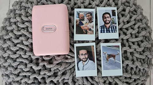 Fujifilm Instax Mini Link printer review: A mobile photographer's delight