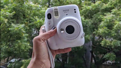 Fujifilm Instax Mini 11 review: A cute little memory machine