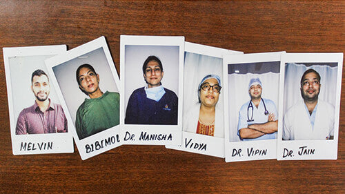 Fujifilm India helps healthcare warriors harness the power of instant photography