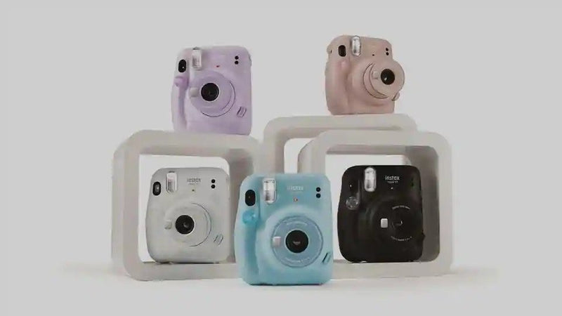 Fujifilm Instax Mini 11 now available for purchase, priced at ₹5,999