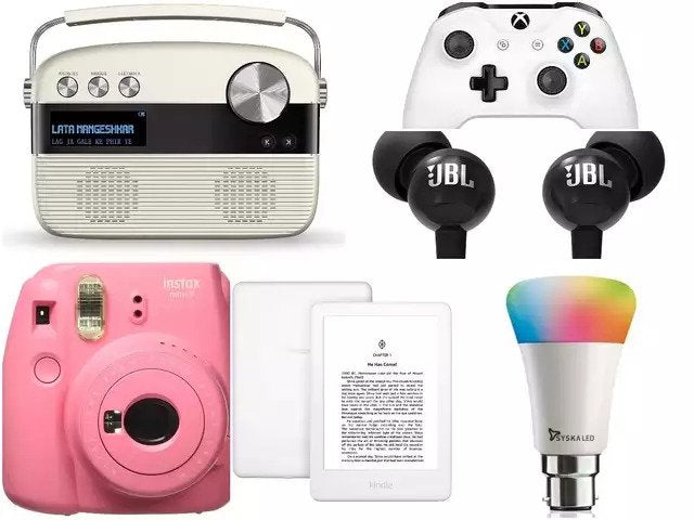 10 gadgets you can buy from Father's Day gift store on Amazon