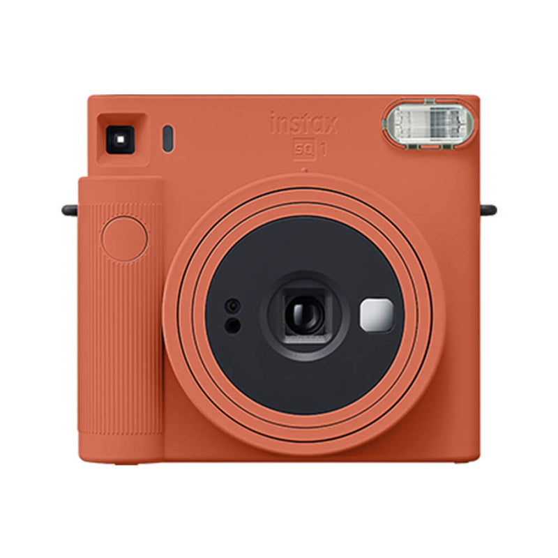 Fujifilm Instax SQ1 Instant Camera with Square Film Paper Box