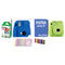 Fujifilm Instax Mini 9 Plus (Lime Green)