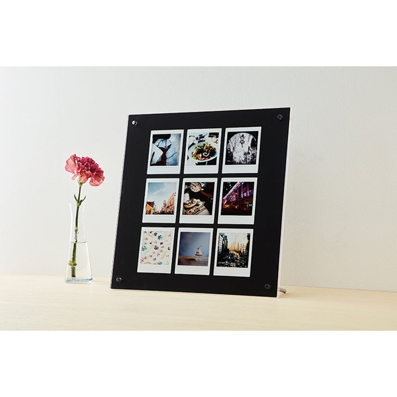 Instax Square Acrylic Frame 9