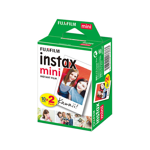 Fujifilm Instax Mini 8 Plus (Grape)