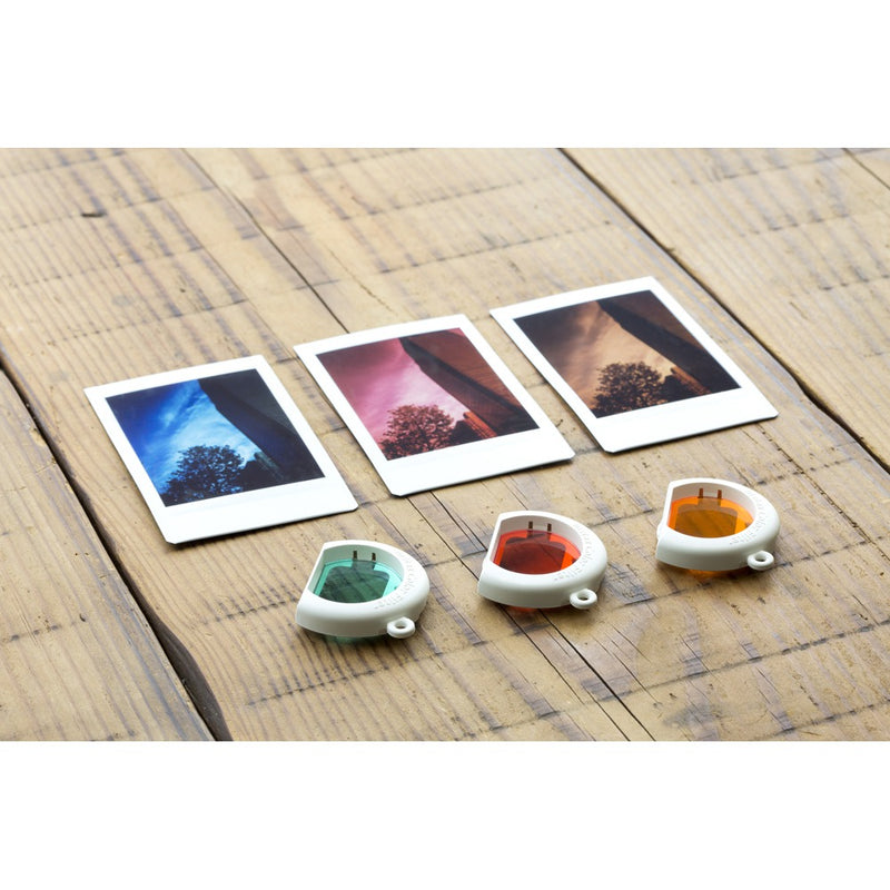 instax Mini Color Filters