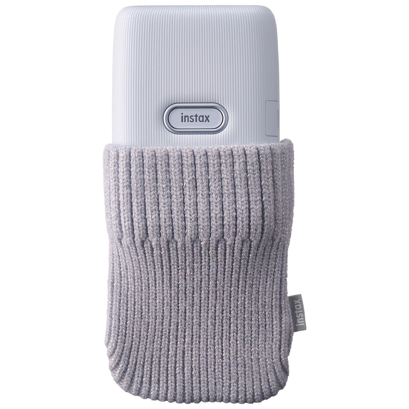 Instax Mini Link Knit Cover