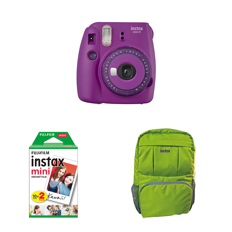 Instax Mini 9 On the Go- rakshabandhan gifts for sister