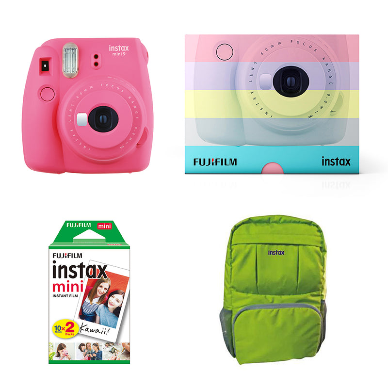 Instax Mini 9 On the Go- best rakshabandhan gift for sister