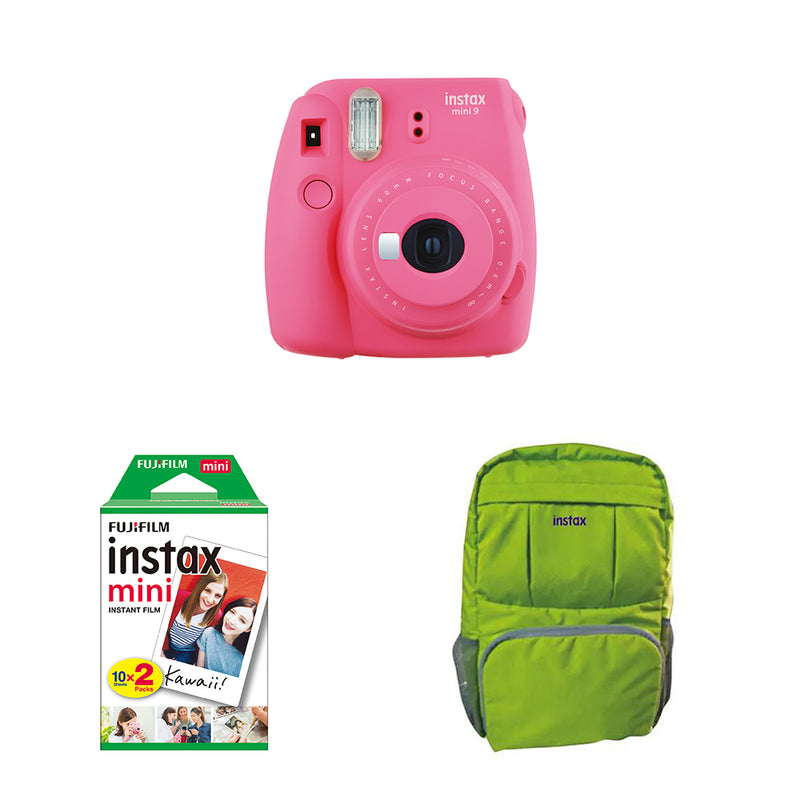 Instax Mini 9 On the Go- best gift on raksha bandhan for sister