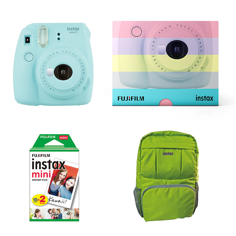 Instax Mini 9 On the Go- best gifts for girls