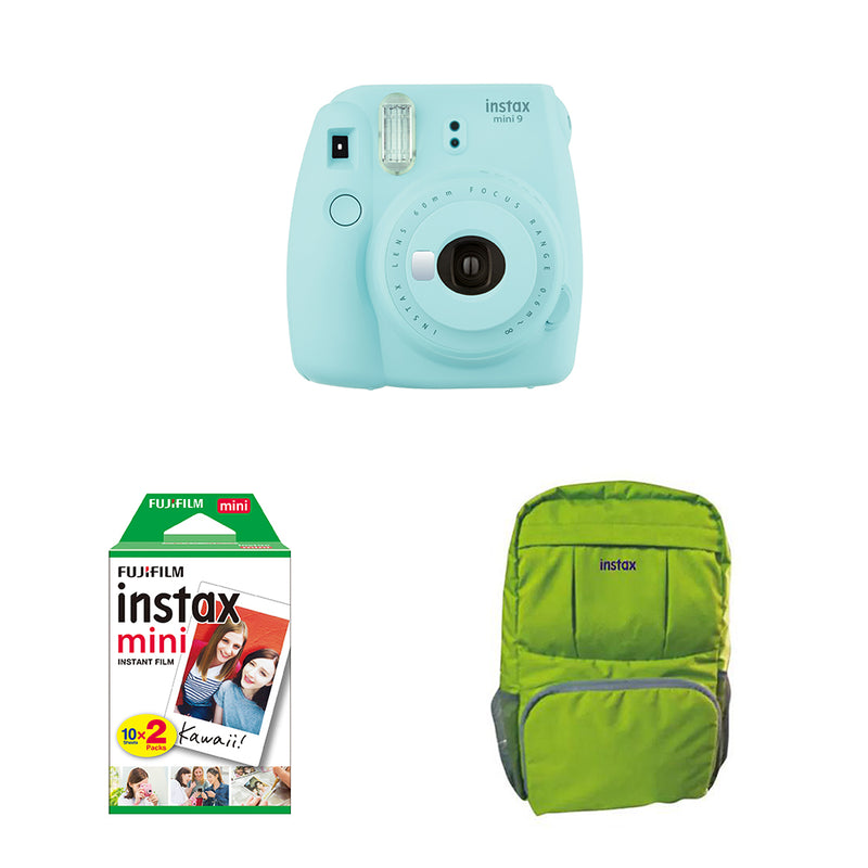Instax Mini 9 On the Go- gift for girl