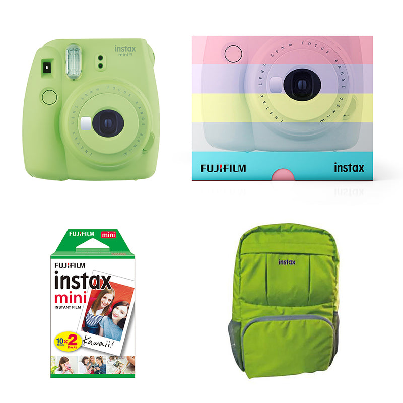 Instax Mini 9 On the Go- gift for women