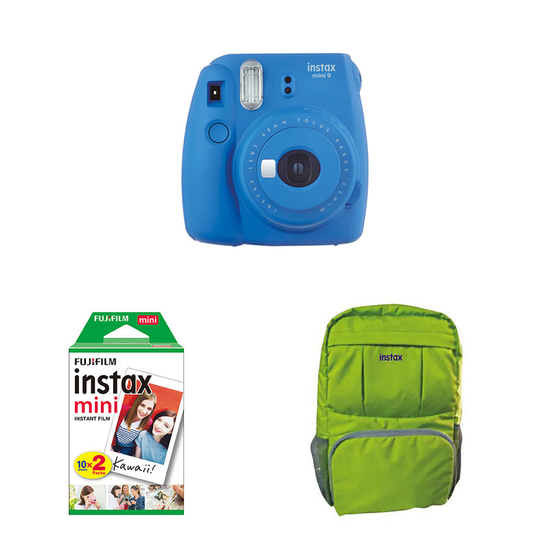 Instax Mini 9 On the Go- best raksha bandhan gift