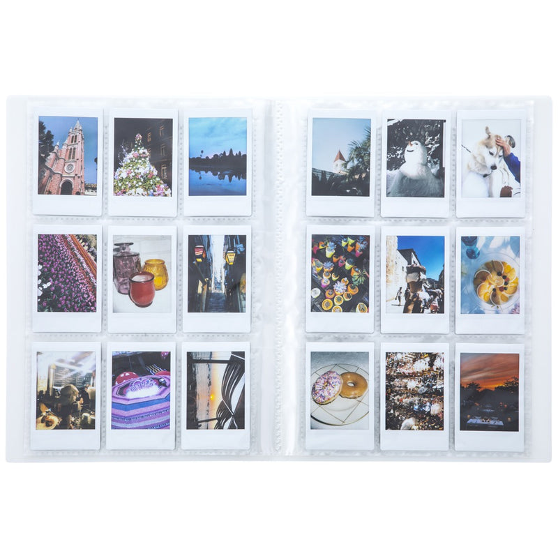 Instax Mini Album 108