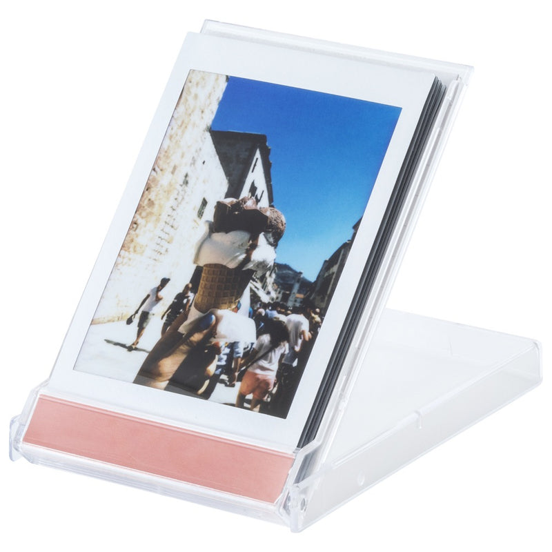 Instax Mini Film Stand & Case