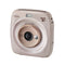 Fujifilm Instax SQ20 Camera with  Square Tote Ivory Bag
