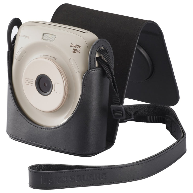 instax SQ20 Leather Case