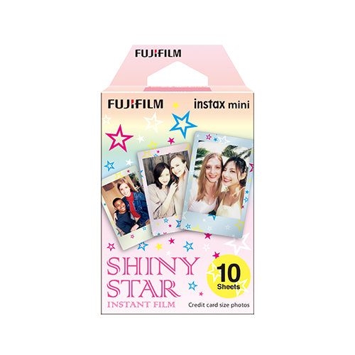 Instax® Mini Shiny Star