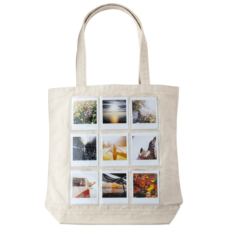 instax SQUARE Tote bag