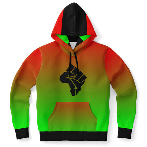 Mother Land Hoodie