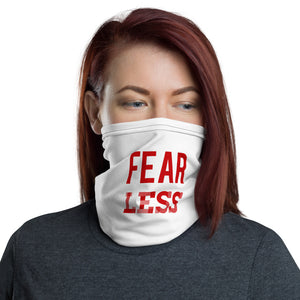 Fear Less Face Mask