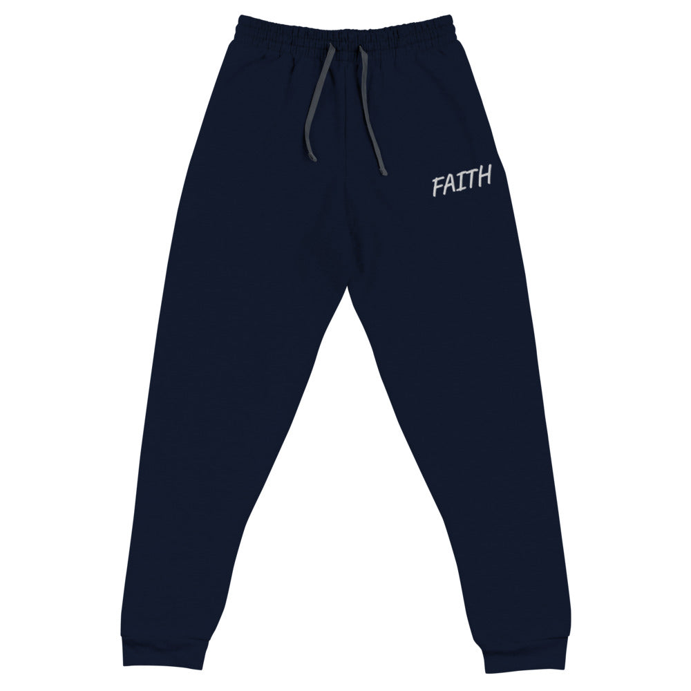 Activate Your Faith Joggers